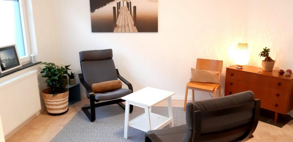 Bureau à louer à Liège